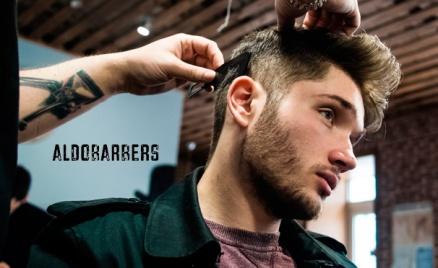 Стрижка и моделирование бороды
