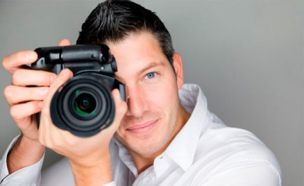 Онлайн-курсы фотомастерства