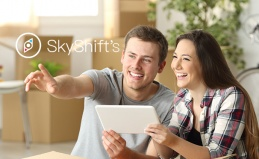 Сервис перемещения багажа SkyShift`s
