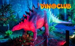 Билеты в Dino Club на «Лубянке»