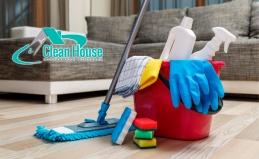 Клининговая компания Clean House