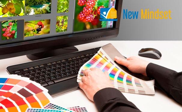 Скидка на Онлайн-курсы «Дизайн интерьера», «3ds Max», «Photoshop Мастер», «Фотомастерство» и другие от международного образовательного центра New Mindset. Скидка до 90%