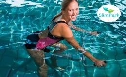 Тренажер AquaBike и баротренажер