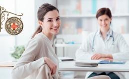Прием уролога и гинеколога