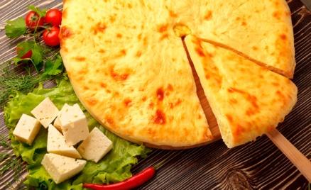 Пироги и пицца от пекарни «Дигория»