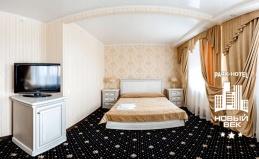 Парк-отель «Новый век» в Энгельсе