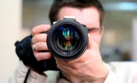 Обучение в фотошколе BunkerStudio
