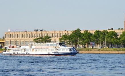 Туры в Петербург, Муром и Воронеж
