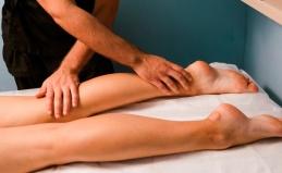 18 видов массажа от Георгия Фомина
