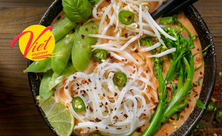 Вьетнамские рестораны Viet Express