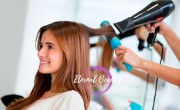 Стрижка и уход за волосами