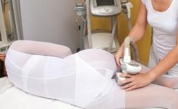 LPG-массаж и УЗ-кавитация