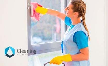 Мытье окон, уборка квартир и домов