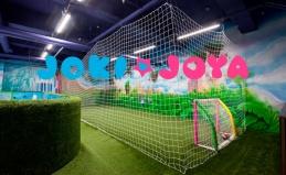 Парк Joki Joya в ТРЦ «Июнь»