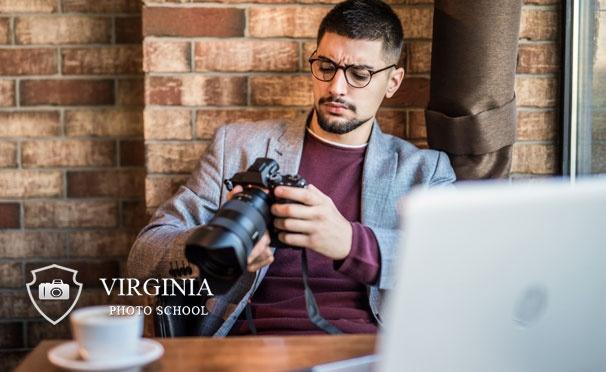 Скидка на Видеокурсы на выбор от фотошколы Virginia Photo: 4, 8 или 14 курсов на выбор! Скидка до 96%