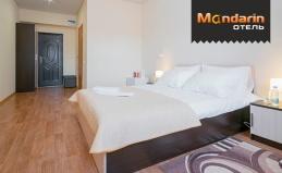 Отдых в отеле «Мандарин» в Томске