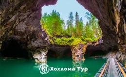 Тур в Карелию на 1 день