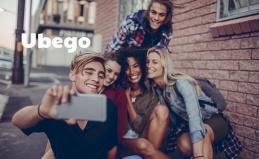 Уличные квесты от компании Ubego