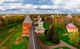 Однодневный тур в Великий Новгород