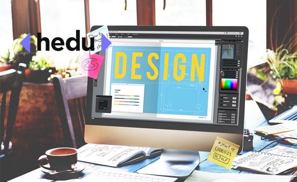 Скидка на Онлайн-курсы от онлайн-академии Hedu: Adobe Illustrator, «Веб-программирование», «Интернет-маркетинг», «Кройка и шитье» и не только! Скидка до 96%