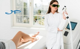 Лазерная эпиляция и LPG-массаж