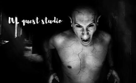 Хоррор-квесты от DVL Quest Studio