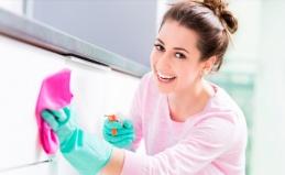 Мытье окон или уборка помещений