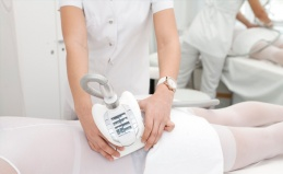 LPG-массаж любых зон на выбор