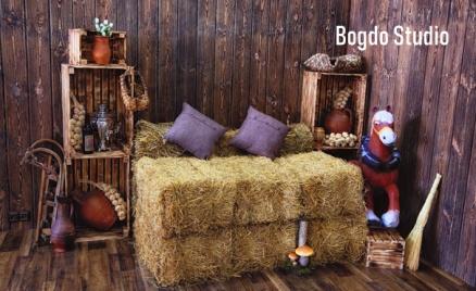 Фотосессии в студиях Bogdo Studio