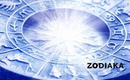 Гороскопы от компании Zodiaka