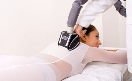 LPG-массаж, криолиполиз, кавитация