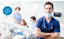 Чистка, лечение, удаление зубов