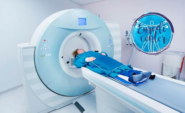 Скидка на Компьютерная томография в диагностическом центре EuroDiCenter. Скидка до 67%