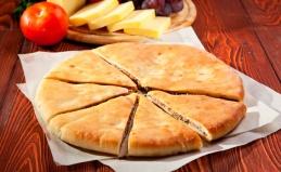 Пироги, пицца от пекарни «ПиццаТорг»