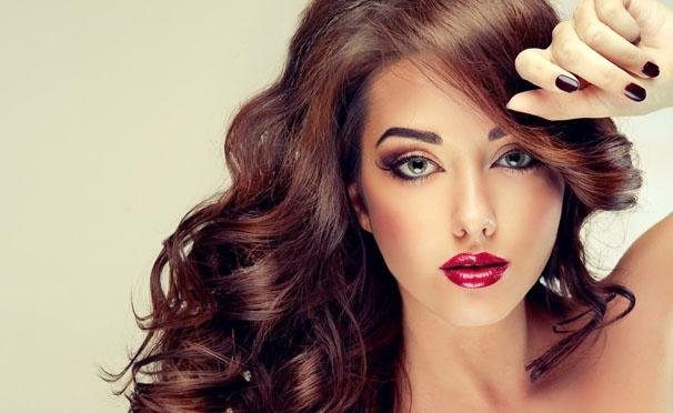 Скидка на Любые 3 или 5 процедур из 20 на выбор для волос по одной цене, кератиновое выпрямление, CocoChoco, стрижки, полировка, окрашивания, наращивание ногтей, покрытие Shellaс, маникюр и педикюр и многое другое в салоне Spa-Hair. Скидка до 70%