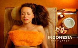 Spa-ритуалы в spa-салоне Indonesia