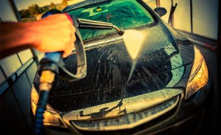 Мойка, химчистка автомобиля