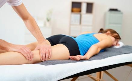Антицеллюлитный массаж и обертывание