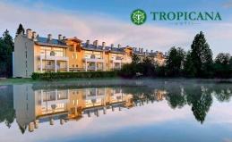 Отель «Тропикана» в МО