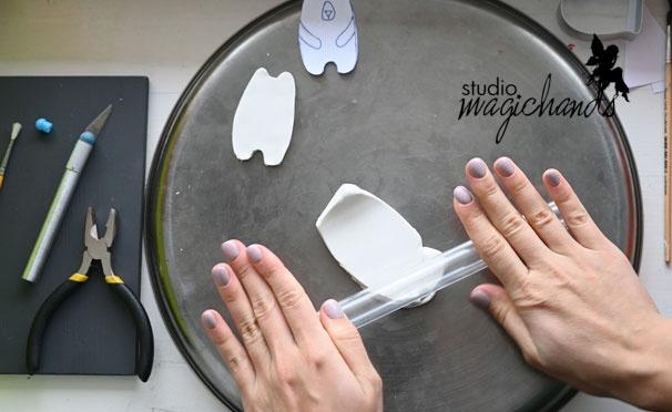 Скидка на Мастер-классы по лепке из полимерной глины в художественной студии MagicHands: «Сладкая миниатюра», «Фруктовая тема» или «Украшение ручной работы»! Скидка до 70%