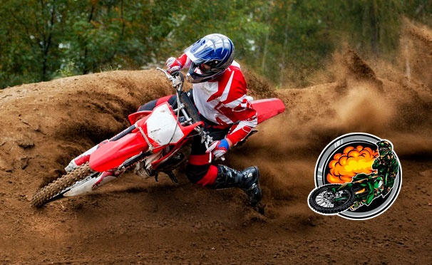 Скидка на До 2 часов проката эндуро-мотоцикла или питбайка от компании Win Cross. Скидка 30%
