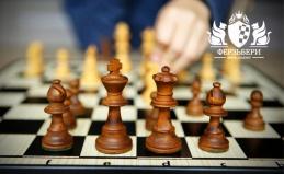 Игра в шахматы в школе «Ферзьбери»