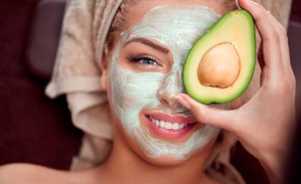 Альгинатная маска и массаж на выбор