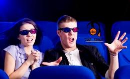 Кинотеатр в клубе Top Level