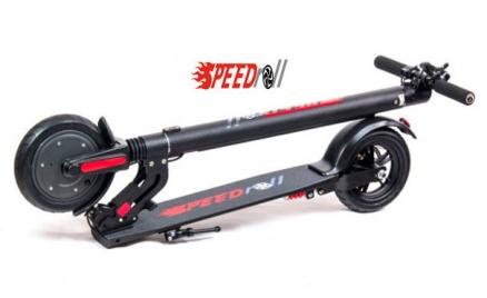Электросамокат SpeedRoll S12