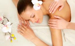 «Аюттайя»: массаж и спа-программы