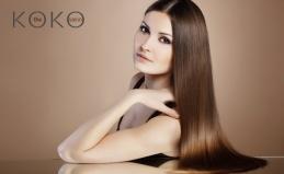 Уход за волосами, макияж