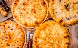Осетинские пироги от «ИрПирог»