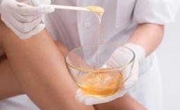 Шугаринг, ваксинг в салоне «ГладкаЯ»