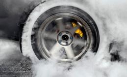 Шиномонтаж колес до R18